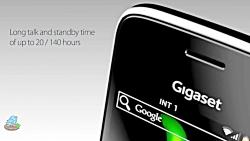 تلفن بی سیم گیگاست Gigaset SL930A