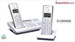 تلفن بی سیم گیگاست Gigaset C285 DUO