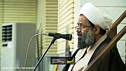 باقیات الصالحات-سخنرانی-مسجد امام منتظر-استاد بندانی نیشابوری