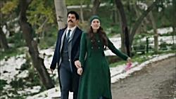 کلیپ فوق العاده عاشقانه ترکیه ای ❤ چکاوک
