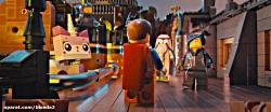 انیمیشن قهرمان لگویی - The Lego Movie 2014 با دوبله فارسی