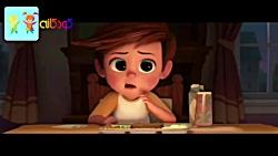 قصه ها و آوازهای کودکان در کانال کودکانه