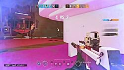 Rainbow Six Siege - YING OP
