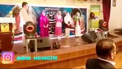 شعر طنز شیرازی با لهجه شیرازی
