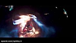 تبلیغ جدید فیلم کاپیتان مارول به همراه صحنه های جدید با محوریت گذشتهٔ شخصیت