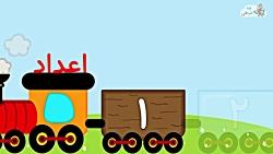 آموزش اعداد به کودکان | Microsoftco.ir