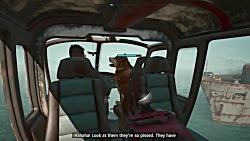 ویدیویی از گیم پلی Far Cry New Dawn
