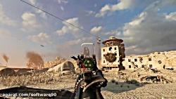 تریلر جدید از بازی Metro Exodus