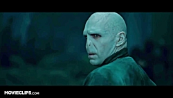 Harry Potter and the Deathly Hallows: Part...