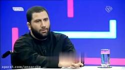 روایت جانباز مدافع حرم از خیانتهای فائزه و مهدی هاشمی در فتنه ۸۸