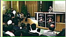 دکتر حسن عباسی : آرمان بزرگ، مهمترین نیاز جوانان!