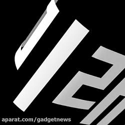 تیزر ویدیویی جدید گوشی منعطف سامسونگ - گجت نیوز