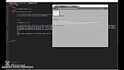 HTML - آموزش طراحی وب سایت (سطح مقدماتي)- جلسه 2 - استايل با CSS