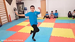 آموزش رقص ترکی در تهران - کودکان و بزرگسالان