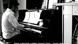 موزیک متن فیلم pan`s labirinth
