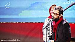 جشنواره فجر 97 - سیمرغ بهترین فیلم کوتاه: فیلم بچه خور