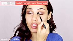 جدیدترین میکاپ عروس ایرانی