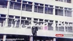 رد خون  از مسئولیت شنود اطلاعات تا محافظ مسعود رجوی