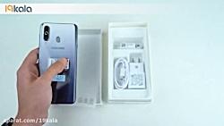 جعبه گشایی گوشی سامسونگ A8s
