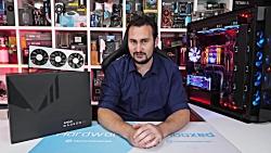 بنچمارکهای گیمینگ کارت گرافیک AMD Radeon VII در 33 بازی
