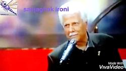 سیمرغ بلورین بهترین بازیگر مرد جشنواره فیلم فجر 97 ❤