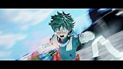 تریلر زمان عرضه Jump Force