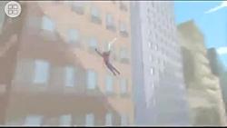 آهنگ انیمیشن مرد عنکبو...