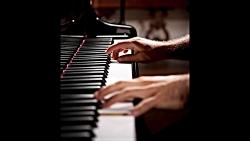 سوغاتی - هایده (پیانو)