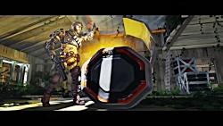 تریلر بازی Apex Legends