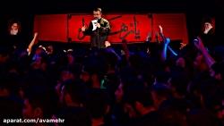 خواستم دست تو را باز نمایم که نشد-واحد-شب شهادت فاطمیه دوم سال97-حاج محمود کریمی