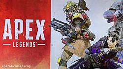 چطور به Apex Legends وصل شویم ؟