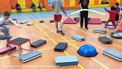 طراحی تمرینات ورزشی در ...