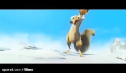 آنونس انیمیشن «عصر یخبندان 4 : رانش قاره ای»