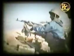 کلیپ زیبای دفاع مقدس(جنگ ایران عراق)_war clip