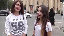 وضعیت بد پوشش دختران در تاجیکستان و آزار جنسی پسران