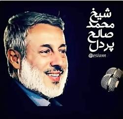 شیخ صالح پردل