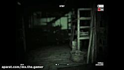 گیم پلی (10) بازی Outlast 2 (ب...