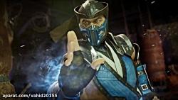 تریلر شخصیت جدید Kabal در بازی مورتال کمبت Mortal Kombat 11