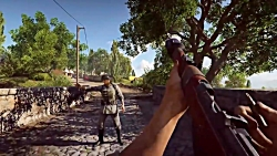 ویدیو تغییرات نت کد Battlefield V - زومجی