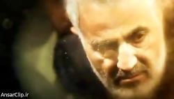 نقش سردار سلیمانی در جلوگیری از تجزیه ایران   استاد حسن عباسی