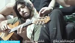 کلیپ طنز خنده دار و جالب پسرهای ایرانی