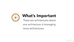 کورس معماری کلود - معماری کامپوزیت