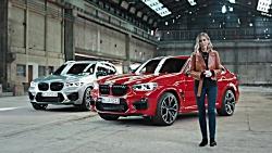 معرفی رسمی BMW X3 M و BMW X4 M