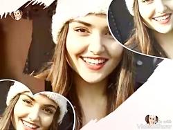 میکس زیبا ترین زن ترکیه هانده آرچل