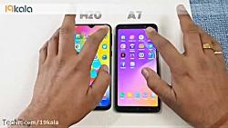 مقایسه گوشی سامسونگ m20 و A7 (کدوم قوی تره)
