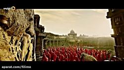 آنونس سینمایی «پدماوتی...
