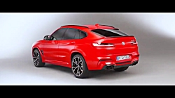 نسل جدید بی ام و BMW X4 M 2020