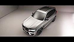 نسل جدید بی ام و BMW X3 M 2020
