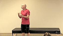 ورزش در خانه - ورزش پیلاتس برای آقایان