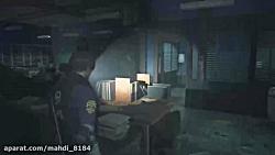 گیم پلی Resident Evil 2 Remake | پارت 3 | این چی بوووددد!!